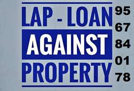 3 CENT MUTHAL ULLA PROPERTYIL LOAN!