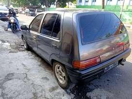 Mobil charade cx 87