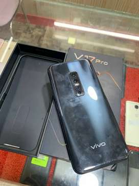 Vivo V17 Pro(8/128GB) Black 2 Month Used