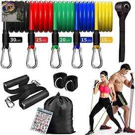 Resistance Bands, Exercise Workout BandsWhy put off feeling good?