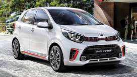 KIA Picanto 2019.. Add Something new in your life