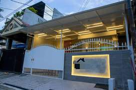Rumah Kos Roi 8-10% Di Jual Murah Di Dekat Bandara Soetta Cengkareng