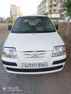 Hyundai Santro Xing GL Plus, 2012, CNG & Hybrids