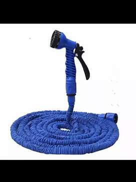 Magic Hose/Garden Shower with Pipe