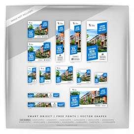 Jasa Desain Grafis Logo Brosur Banner Packaging Undangan Dll    054753
