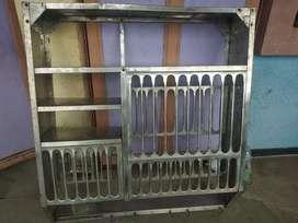 Good quality kitchen steel rack