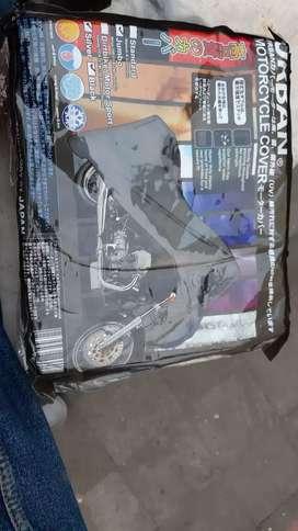 Cover Motor Jumbo untuk Nmax