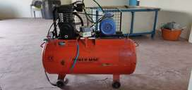 2 HP 3 Phase/ 1 PHASE Compressor