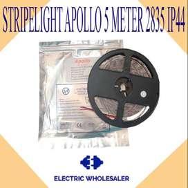 STRIPELIGHT APOLLO 5 METER 2835 IP44
