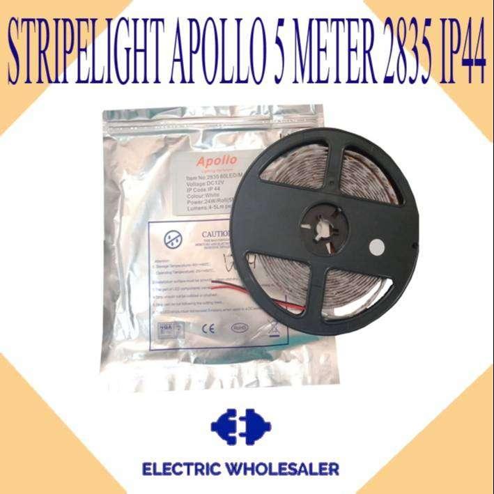 STRIPELIGHT APOLLO 5 METER 2835 IP44 0
