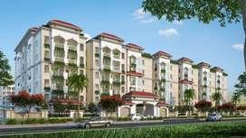 Adithri housing construction.