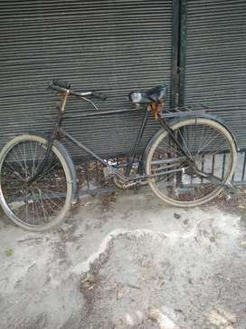 For mans cycle