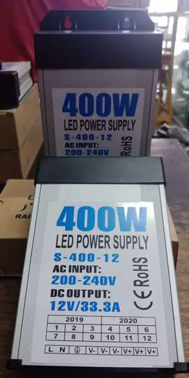Power suply 12 volt