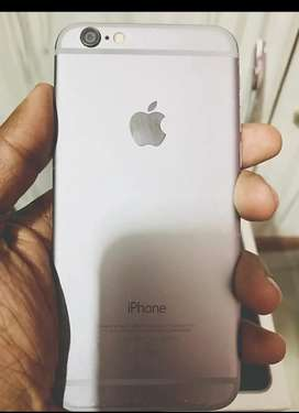 iPhone 6 ,32gb Good Condition no any problems
