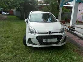 Want to sell my Grand i10.