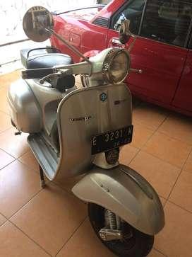 Vespa Sprint Bagol 1973