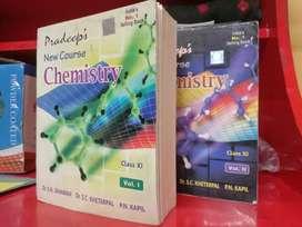 Pradeep's Chemistry refresher
