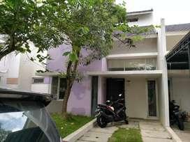 Rumah CGC 3 KT Citra Grand City (pasang Canopi)
