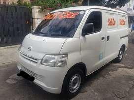 Daihatsu Gran Max 1.3 (2013)
