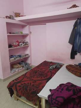 Room For Rent 1 BHK