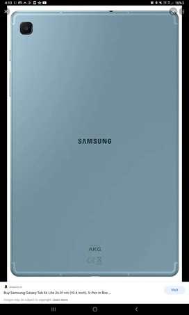 Samsung 6 lite