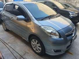 Toyota Yaris 2010E matik