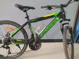 Sepeda Untuk Anak Remaja Aviator 24 Inch