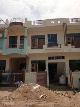 3 bhk Full Duplex  in Niwaru road  Saemi furnished, Loanable , Jaipur