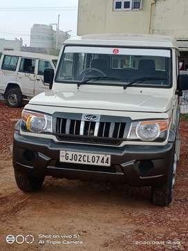 Mahindra Bolero Plus AC BS III, 2014, Diesel