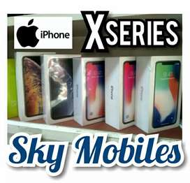APPLE IPHONE 10 Series X, Xr, Xs, Xs Max All Models, SKY MOBILES