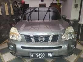 Nissan Xtrail 2011 Istimewa