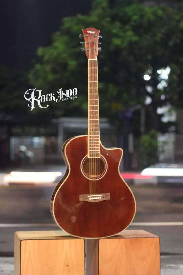 Gitar akustik jogja murah 0