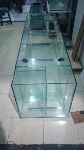 Aquarium ukuran 200x60x60