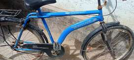 New cycle   good running condition