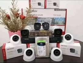 Kios camera CCTV online via Android free pasang instalasi