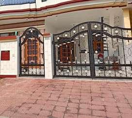 Main Gate 3 piece