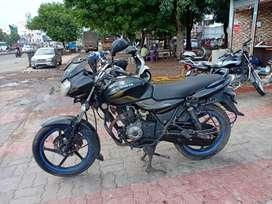 Discover 150cc, SELF START,