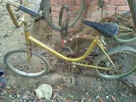 Sepeda untuk modif