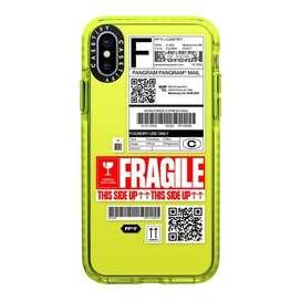 Original Casetify Impact case - iPhone X/XS