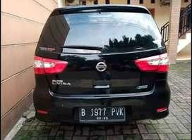 Nissan Livina Pemakaian Marer 2015