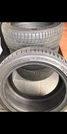 Ban Mobil Dunlop SP Sport LM705 195/45 R16