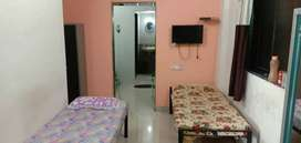Girls and boys PG in Airoli/ghansoli no brokerage with many amenities