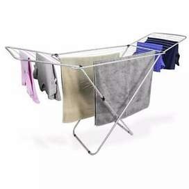 Clothes dryer stand Is in very good quality brand new