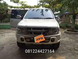 dijual Mobil Isuzu panther grand touring 2008