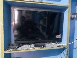 Intex led Tv 32inches