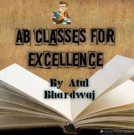 Provide Home Tuitions for classes 6 to 10.