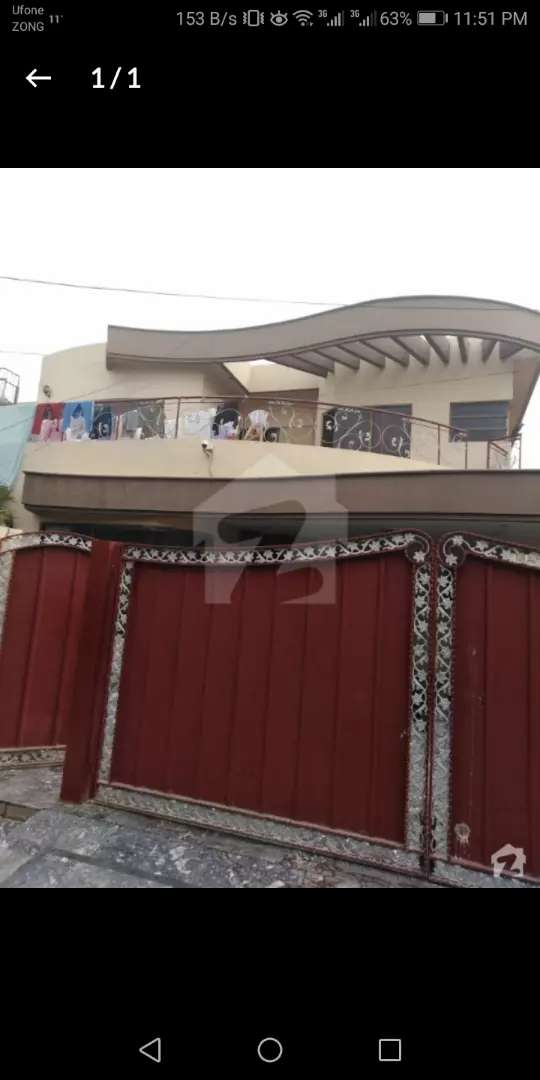104 D Sui Gas Society Nr DHA phase IV Lahore 0