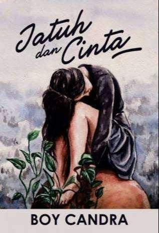 Buku Boy Candra Jatuh dan Cinta 0