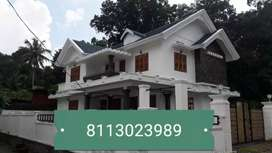 BEAUTIFUL BRAND NEW HOUSE***SALE IN PALA*** BHARANAGANAM**NEAR