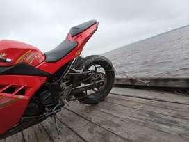 Dijual Kawasaki ninja 250